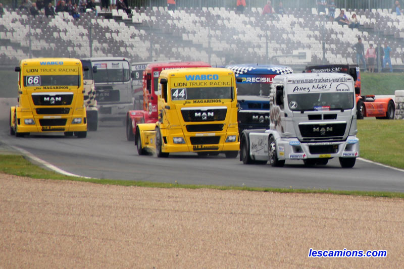 - Magny-Cours 2012