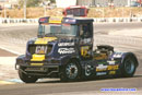 Le Zil Caterpillar de Richard Walker pr?par? par le Team Chris Hodge TRD - Le Castellet 1995